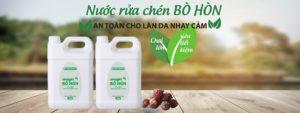 Quả Bồ Hòn Việt Nam được mẹ Tây săn lùng để giặt quần áo, gội dầu