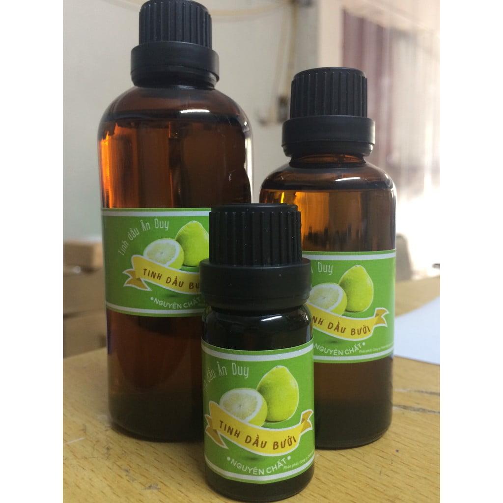 Tinh dầu bưởi nguyên chất (50ml)