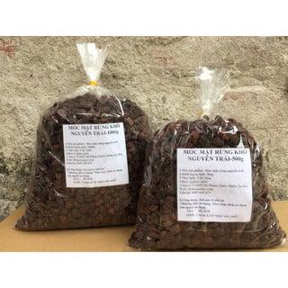 móc mật rừng khô 1000g