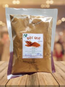 Địa chỉ mua bột Quế nguyên chất tại Hà Nội